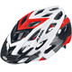 Alpina D-Alto Cykelhjälm vit/svart